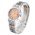 エルメス クリッパー CL4.210 レディース腕時計買取実績のご紹介