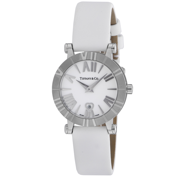 ティファニー アトラス レディース腕時計 買取実績のご紹介