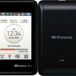 ドコモ L-02F Wi-Fiルーター買取実績のご紹介
