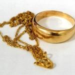 K18 ネックレス 指輪 貴金属買取実績のご紹介