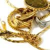 K22 K18 Pt900 ネックレス 指輪 コンビリングなど多数 買取実績のご紹介