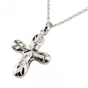 十字架ネックレス