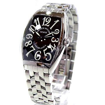 pretty nice 62702 90a09 ブランド時計】フランクミュラーの名を世界に発信した ...