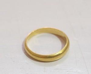 K22指輪