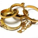 K18 イヤリング 指輪 ネックレス 買取実績のご紹介