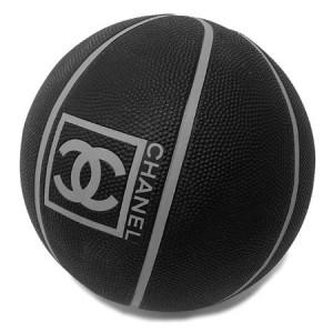 シャネル バスケットボール