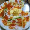 ちらし寿司を作りました!