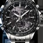 セイコー アストロン メンズ腕時計 買取実績のご紹介