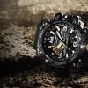 進化するカシオの最強腕時計「G-SHOCK マッドマスター」