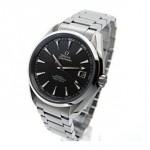 OMEGA オメガ シーマスター アクアテラ クロノメーター 231.10.42.21.06.001 メンズ腕時計 買取実績のご紹介