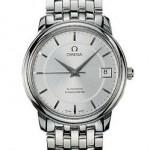 OMEGA オメガ デビル プレステージ 4500.31 メンズ腕時計 買取実績のご紹介