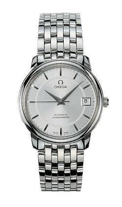 quality design 36088 e48e7 OMEGA オメガ デビル プレステージ 4500.31.00 メンズ腕時計 ...