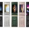 Softbank ソフトバンク 921T ガラケー 携帯電話 買取実績のご紹介