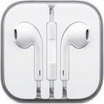 Apple アップル 純正イヤホン イヤフォン earphone 未使用品 買取実績のご紹介