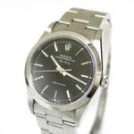 ROLEX ロレックス オイスターパーペチュアル エアキング 14000M メンズ腕時計 買取実績のご紹介