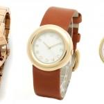 【ホワイトデーのお返しに】予算少なめで選べる腕時計をご紹介!