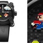 高級時計ブランド【ロマン・ジェローム】とキャラクターがコラボしたらとんでもないアイテムが誕生しました!!