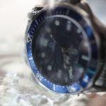 たったこれだけでわかる!ロレックス・オメガなど腕時計の防水表示の目安