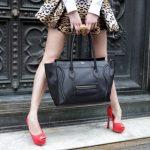 セリーヌ ラゲージが『It Bag』と言われた理由!