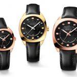 【先取り情報!】エレガントなGUCCIの腕時計「GG2570」 新色発売!