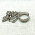 プラチナ Pt900ネックレス Pt850指輪 買取実績のご紹介