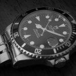 【腕時計の選び方】ケースの素材で選ぶ腕時計