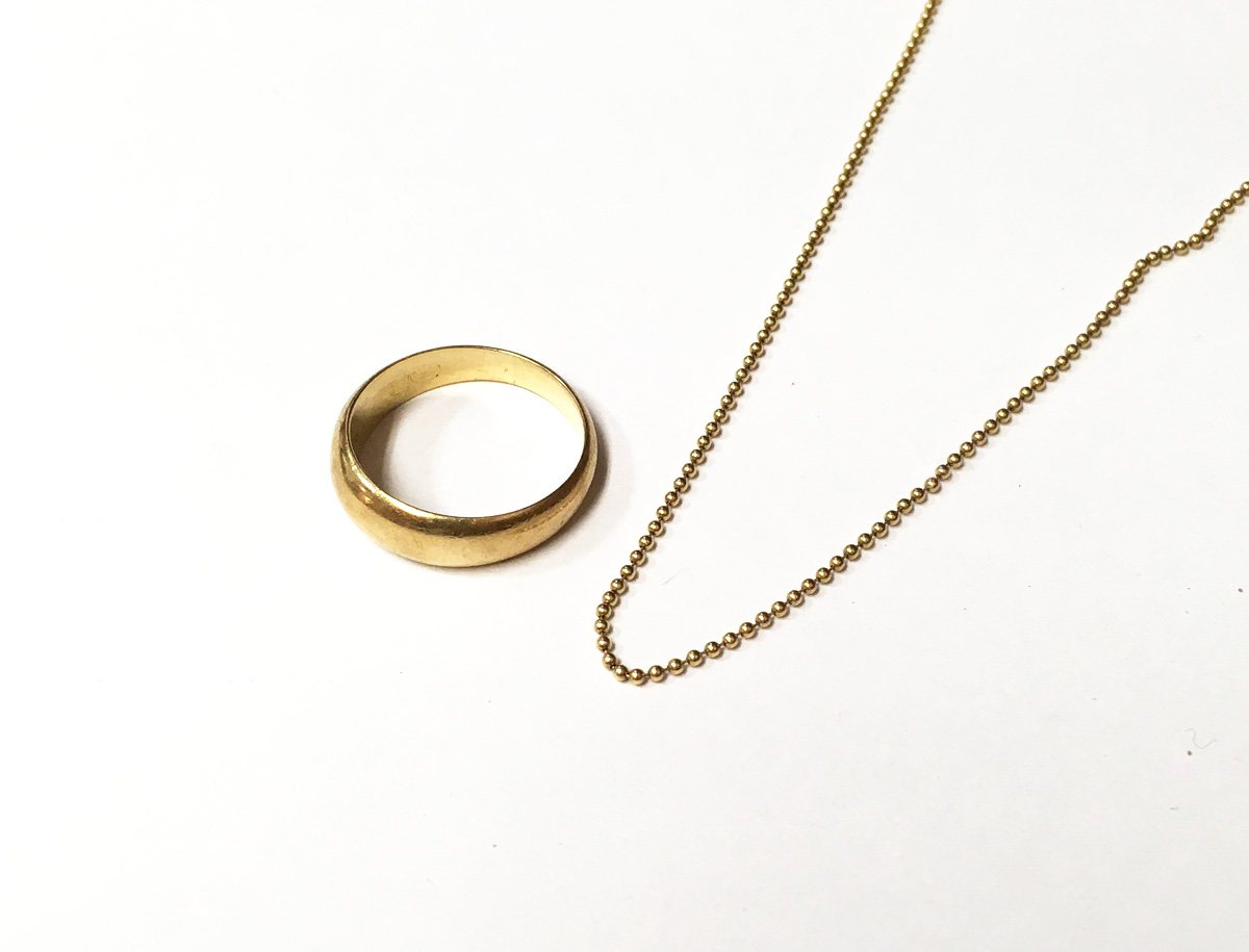 K18指輪_ネックレス